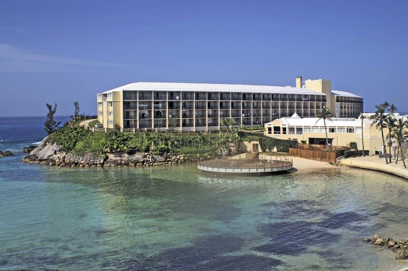 Bermudas 01 stockbild