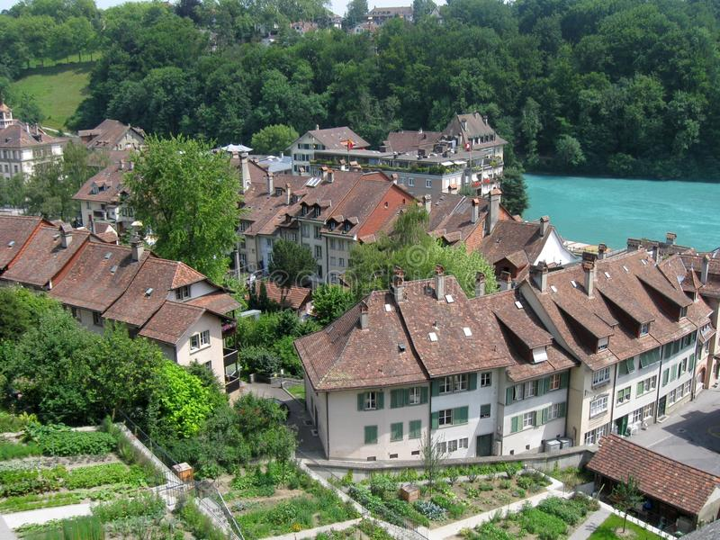 Bern royalty free stock images