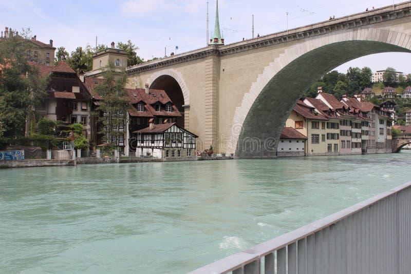 Bern stockfotografie