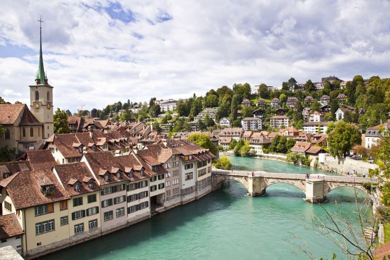 bern Switzerland obrazy royalty free