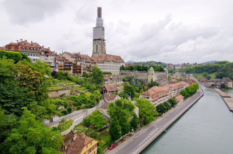 Download Bern, Switzerland stock image. Image of bern, spire, medieval - 21329329