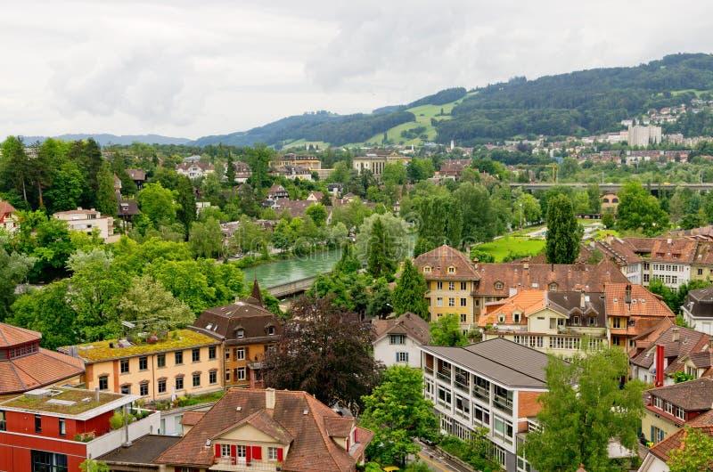 Download Bern, Switzerland stock photo. Image of town, european - 22310626