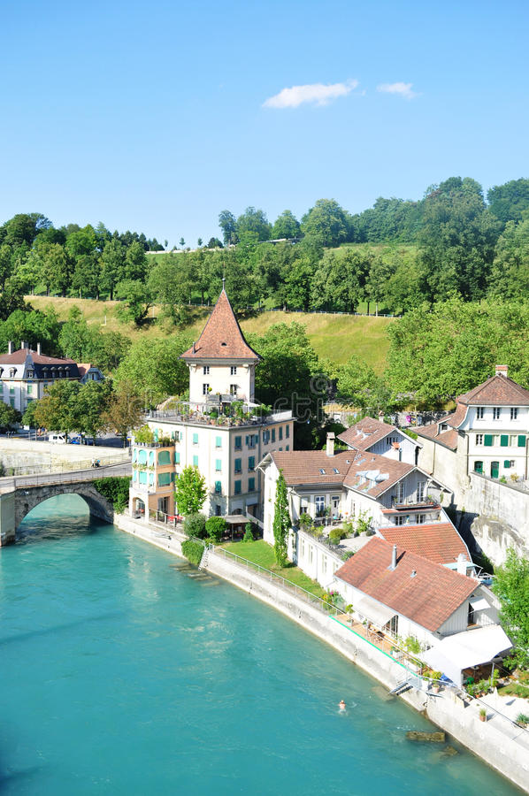 Free Bern , Switzerland Stock Photos - 33842903