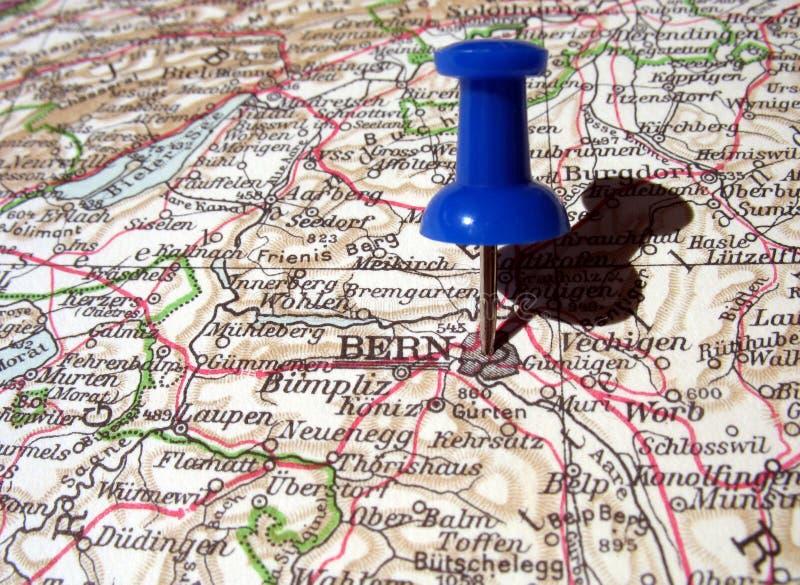 Berna fotografia de stock