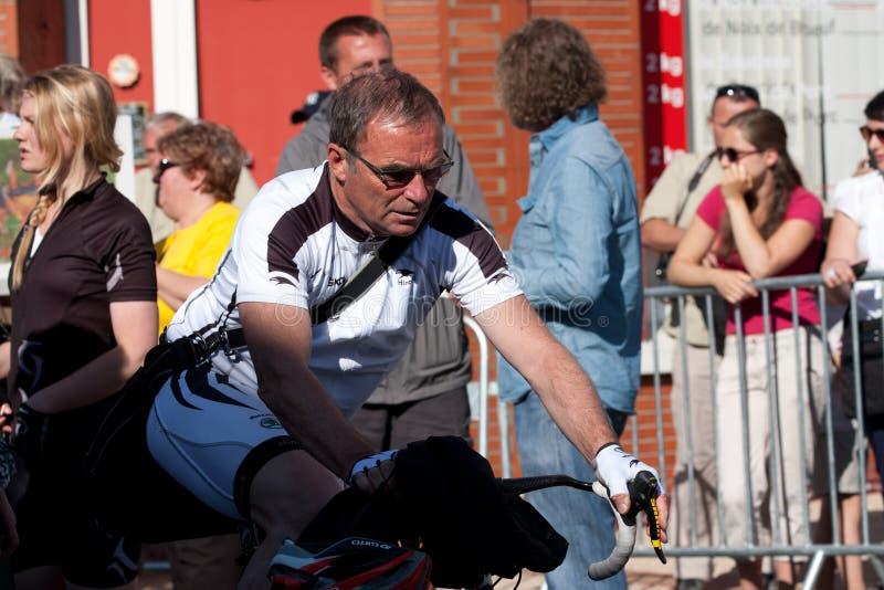 Download Bernard Hinault editorial stock image. Image of cyclist - 25736679