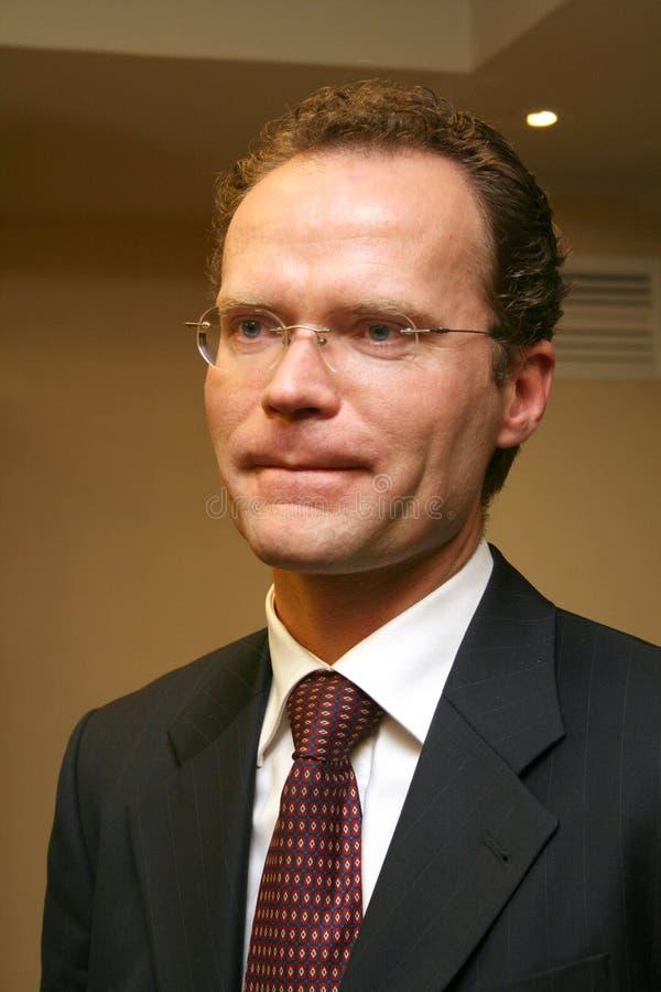 Bernhard Mayer Editorial Image