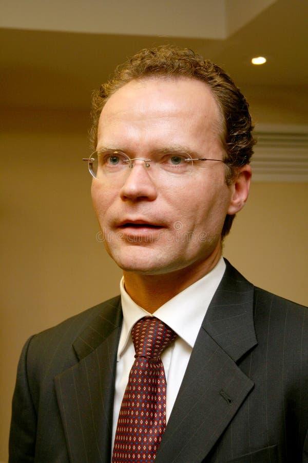 Bernhard Mayer