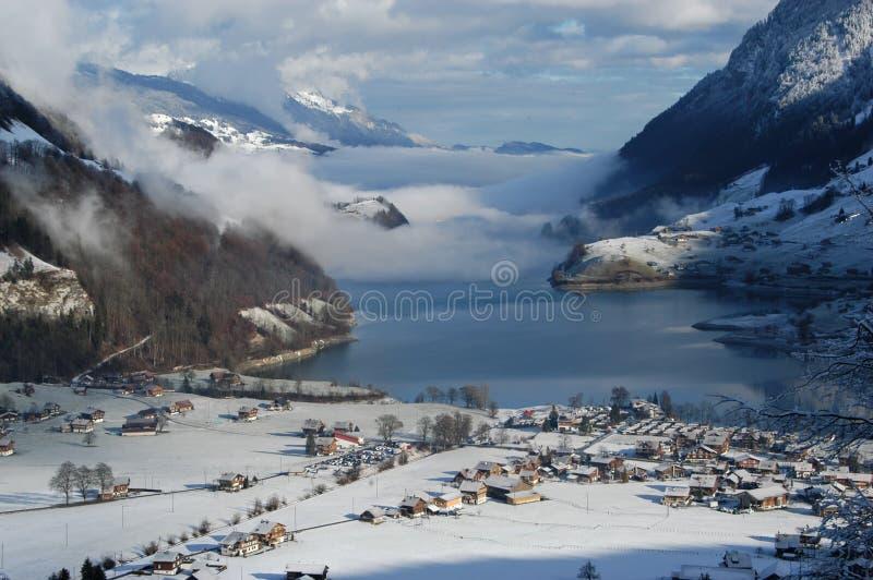 Download Bernina Pass Switzerland stock photo. Image of village - 19448516