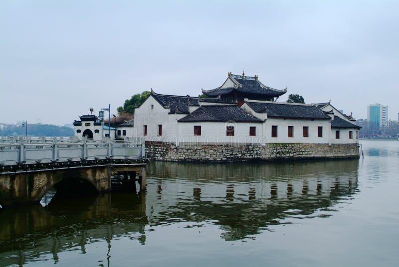 Download Beroemde Chinese Architectuur Stock Foto - Afbeelding bestaande uit binnenplaats, graniet: 29513710