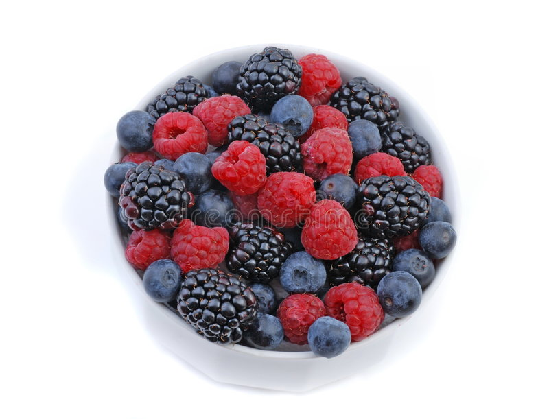 Download Berries Stock Photography - Image: 8532882