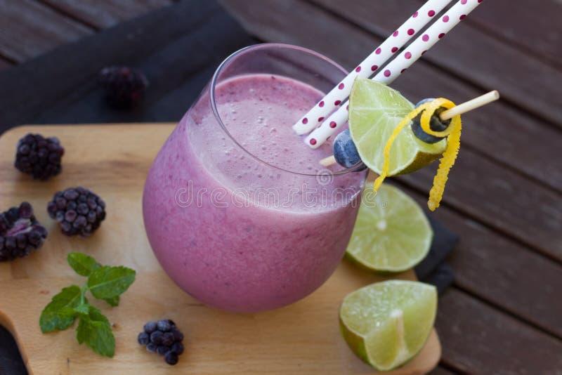 Berries, Beverage, Blackberry royalty free stock images