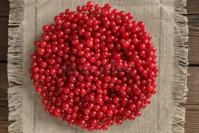 Berries on a plate royalty free stock photo