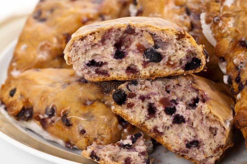 Berry Pastry imagen de archivo
