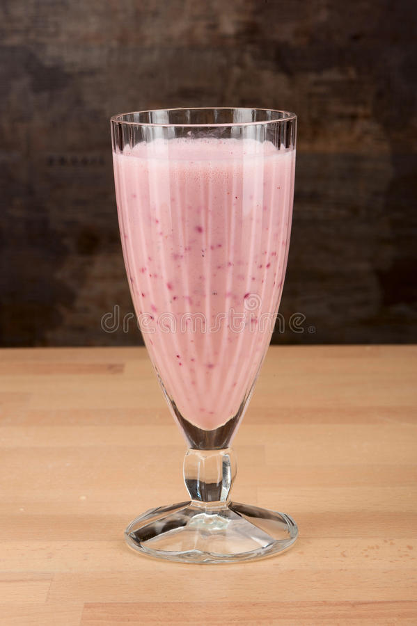 Download Berry shake stock image. Image of antioxidants, healthsome - 21377767