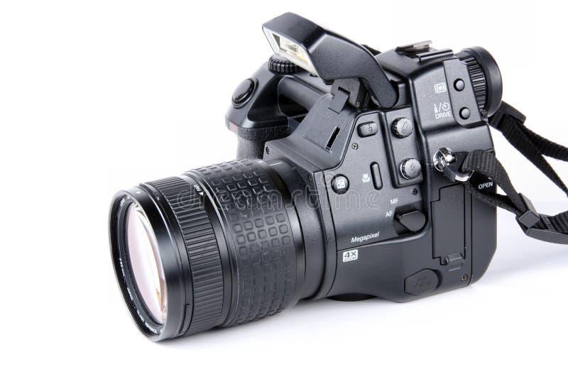 BerufsDigitalkamera stockbilder