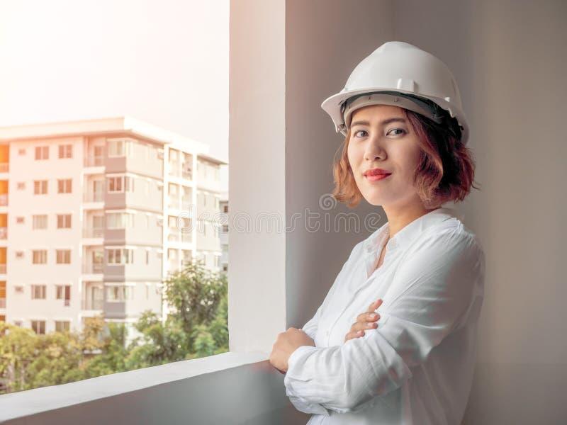Berufstätige Frau stockfotos