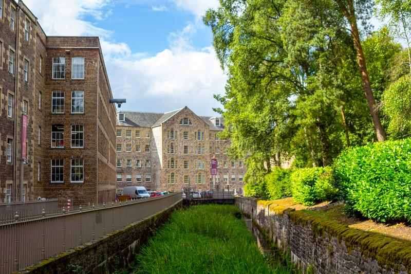 Berwick Upon Tweed, Inglaterra, Reino Unido foto de stock royalty free