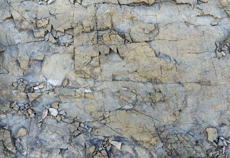 Beschaffenheit überlagert metamorphe Gesteine stockbilder