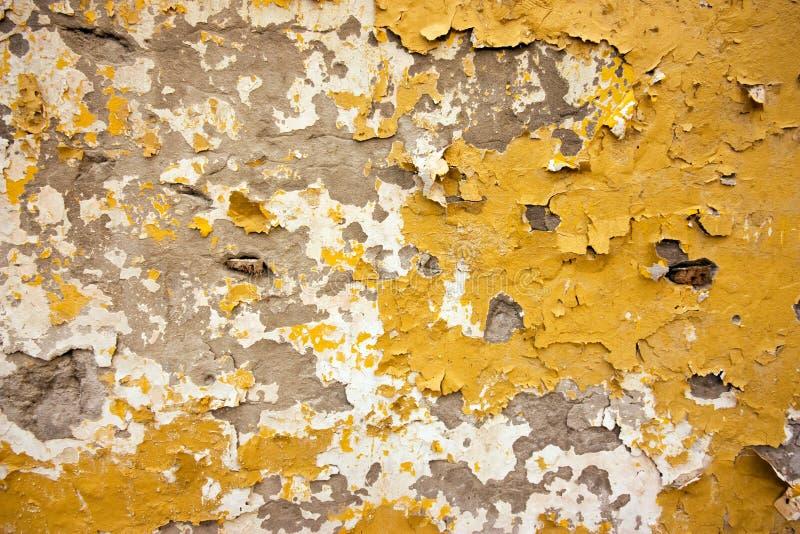Beschaffenheit der alten Wand lizenzfreies stockbild