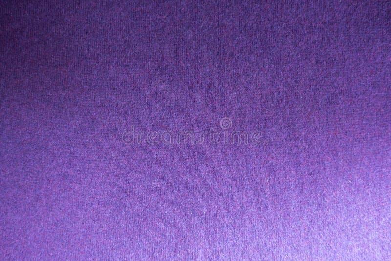 Beschaffenheit der purpurroten Maschenware stockbild