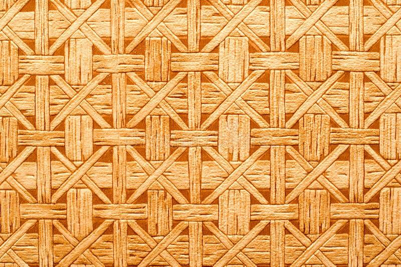 Beschaffenheit der Tapeten stockfoto