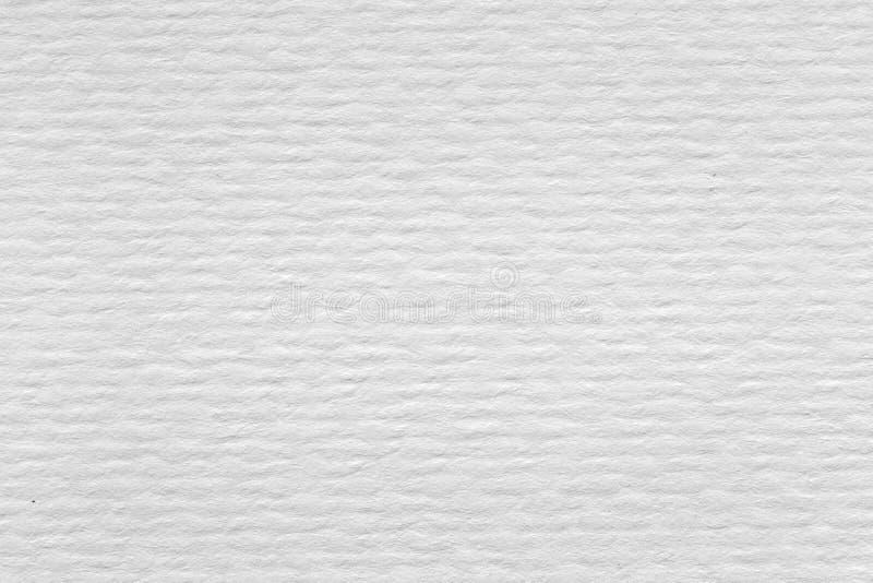 Beschaffenheit der wellenartig bewegten Pappe Helles einfarbiges Papier stockfoto