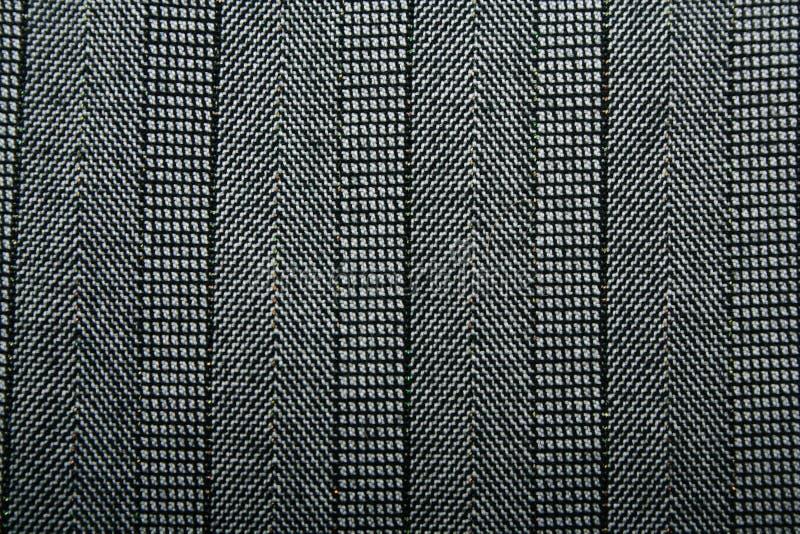 Beschaffenheit des Baumwollmaterials stock abbildung