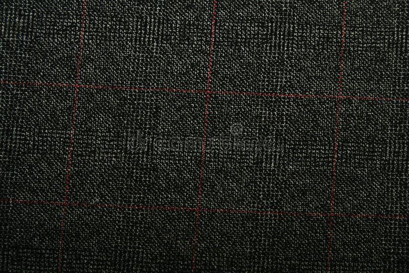 Beschaffenheit des Baumwollmaterials lizenzfreie stockfotografie