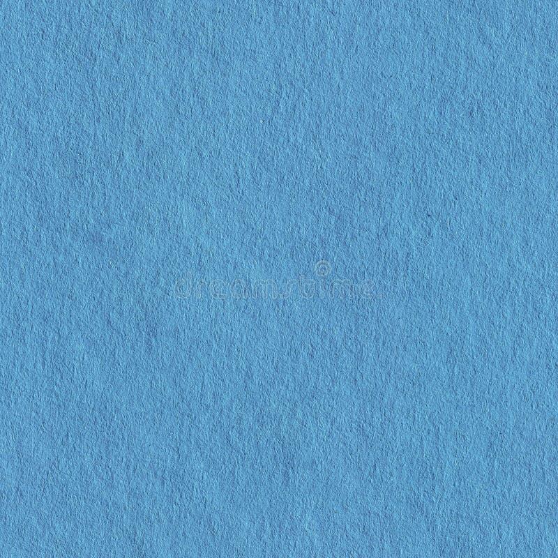 Beschaffenheit des blauen Papiers f?r Hintergrundverbrauch Nahtlose quadratische Beschaffenheit, decken bereites mit Ziegeln lizenzfreie stockfotos