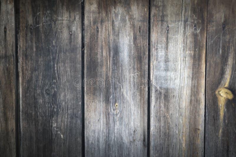 Beschaffenheit des dunklen Holzes lizenzfreie stockfotos