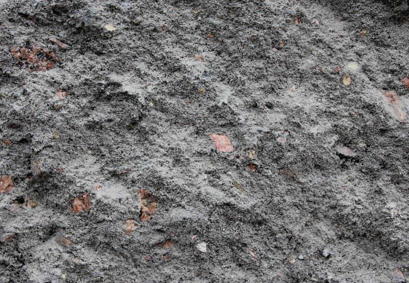 Beschaffenheit des grauen Steinhintergrundes lizenzfreies stockbild