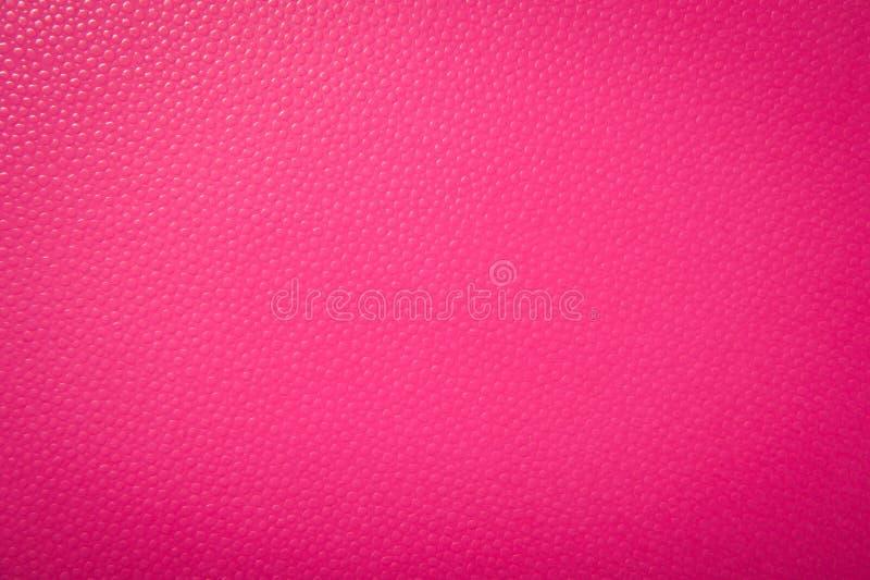 Beschaffenheit des rosa Papiers für Hintergrund stockbild