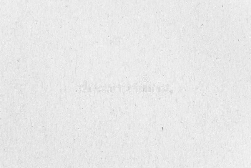 Beschaffenheit des Weißbuchmusters lizenzfreie stockfotografie