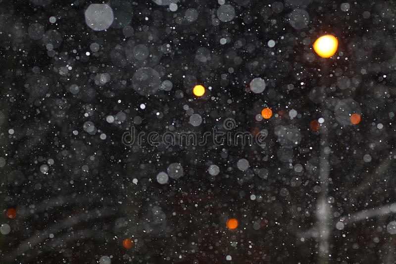 Beschaffenheit des weißen Regens stockbild