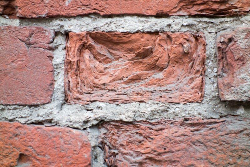 Beschaffenheit einer alten Wand stockfoto