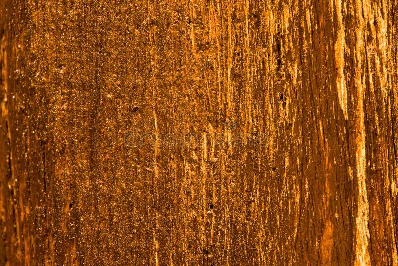 Beschaffenheit einer Holzoberfläche lackiert stockbild