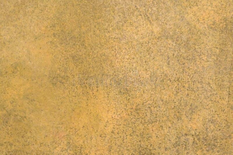 Beschaffenheit gemalt auf Segeltuch lizenzfreie abbildung