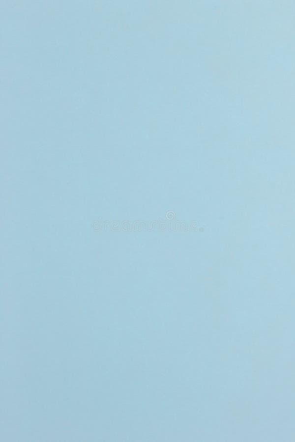 Beschaffenheit, Hintergrund des blauen Farbpapiers ist- Leerseite lizenzfreies stockfoto