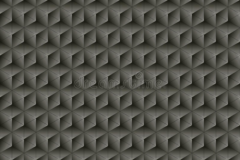 Beschaffenheit im schwarzen und tief warmen Grau lizenzfreie stockfotografie