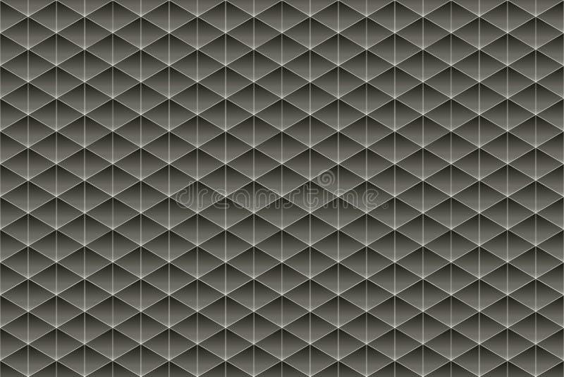 Beschaffenheit im schwarzen und tief warmen Grau lizenzfreies stockfoto