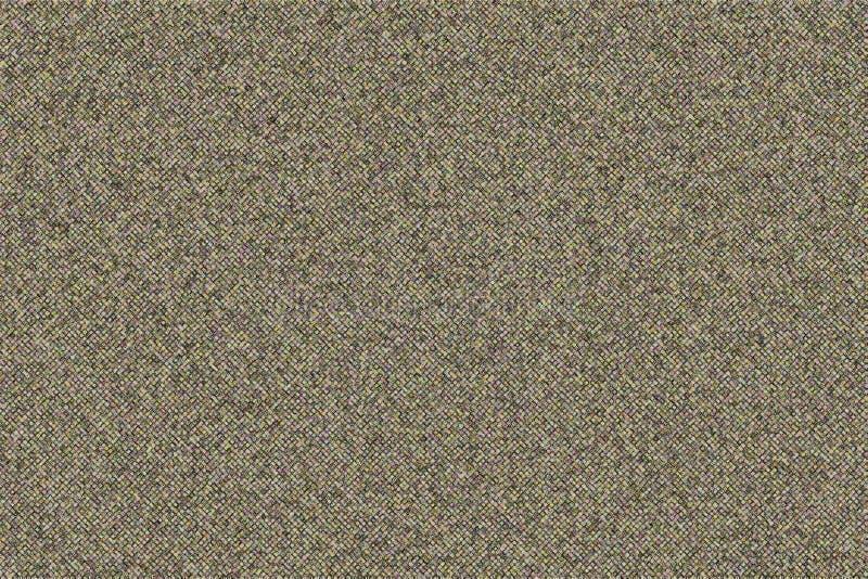 Beschaffenheit Pastell-glas, Lackversion vektor abbildung
