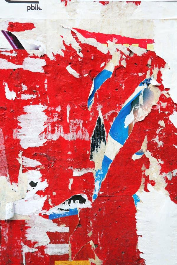 Beschaffenheit, Varicolored Wand lizenzfreies stockfoto