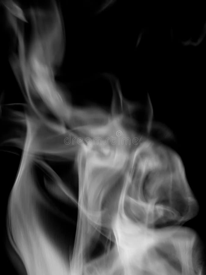 Beschaffenheit von Paaren vom heißen Tee, zur Paste auf fertigem image_ lizenzfreie stockfotos