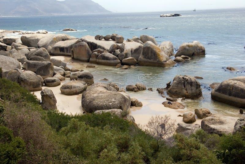 Beschaffenheit von Südafrika lizenzfreie stockfotografie