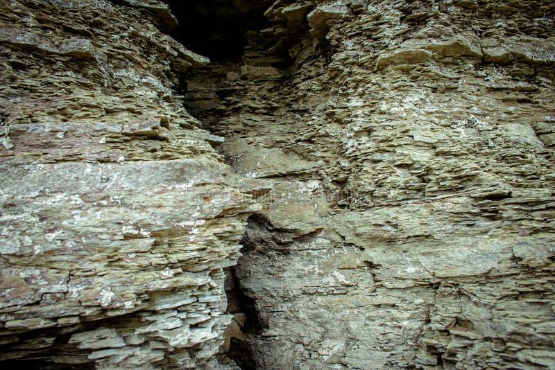 Beschaffenheit von Steinen und von Hintergrund Steine auf der Flussbank Dnie lizenzfreie stockfotografie