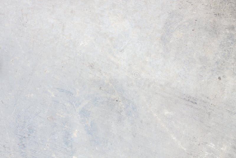 Beschaffenheiten des Zementbodens stockfoto