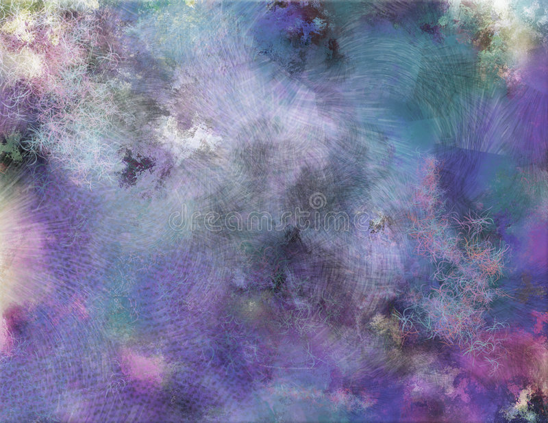 Beschaffenheiten und Farben vektor abbildung