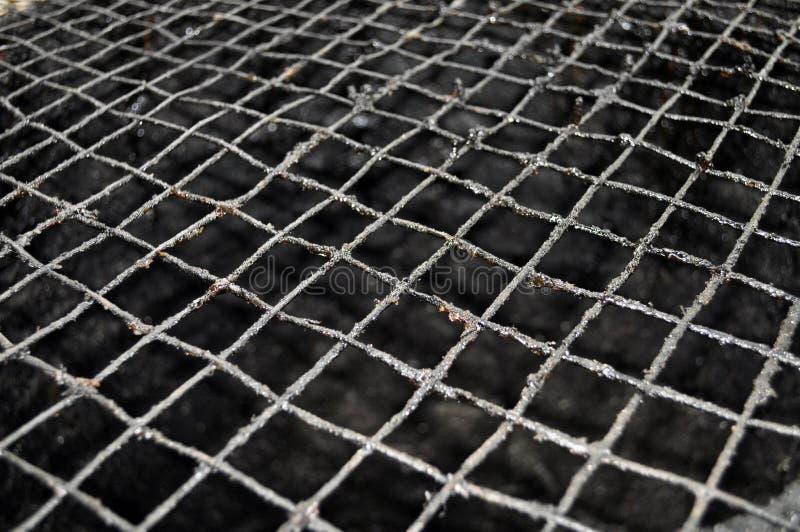 BESCHAFFENHEITS-DRAHT-LOCH stockfoto. Bild von serve - 75765386