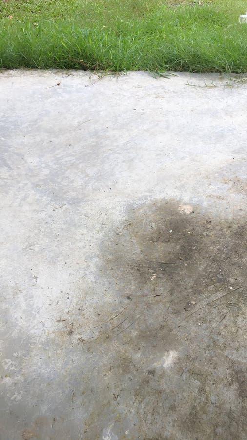 Beschaffenheitsboden konkret stockfoto