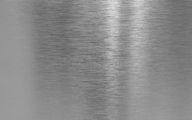 Beschaffenheitshintergrund der hohen Qualität Metall stockfotos